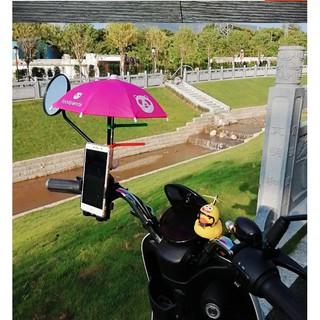 【下殺】手機小雨傘 鞋子 可愛 療癒 側柱 機車 摩托車 側柱 迷你小雨傘 外送小雨傘 手機雨傘 機車小雨傘 ...