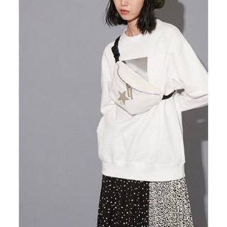 Converse TOKYO 匡威星星logo胸包 腰包 單肩包 斜跨包 燈芯絨腰包 經典基礎款 便攜包 拉鍊包 小包 | 蝦皮購物