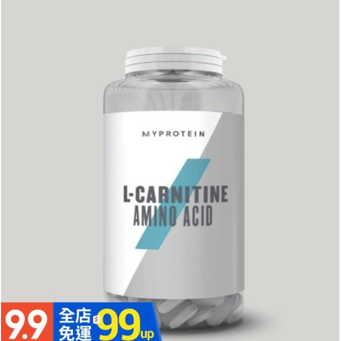 Myprotein 左旋肉鹼的價格推薦 - 2020年12月  比價比個夠BigGo