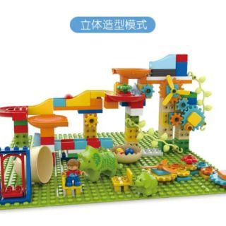 最夯DIY創意積木牆 兩種玩法大顆粒拼裝益智玩具 可再桌面上跟牆面上玩 | 蝦皮購物