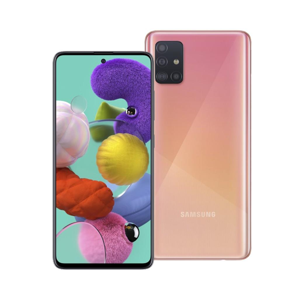【SAMSUNG】 三星 Galaxy A51 5G 全新機 | 蝦皮購物