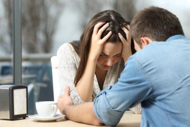 Understanding Mental Illness in Marriage