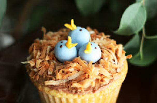 Easter Baked Goods Recipes