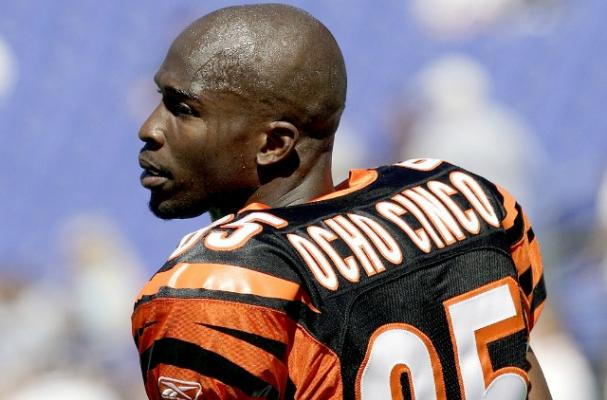 Image result for chad ochocinco badass