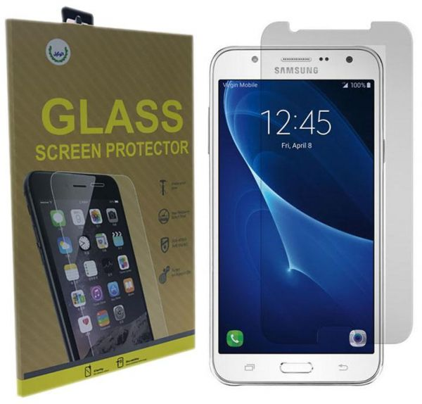 Samsung Galaxy J7 2017 Glass Screen Protector