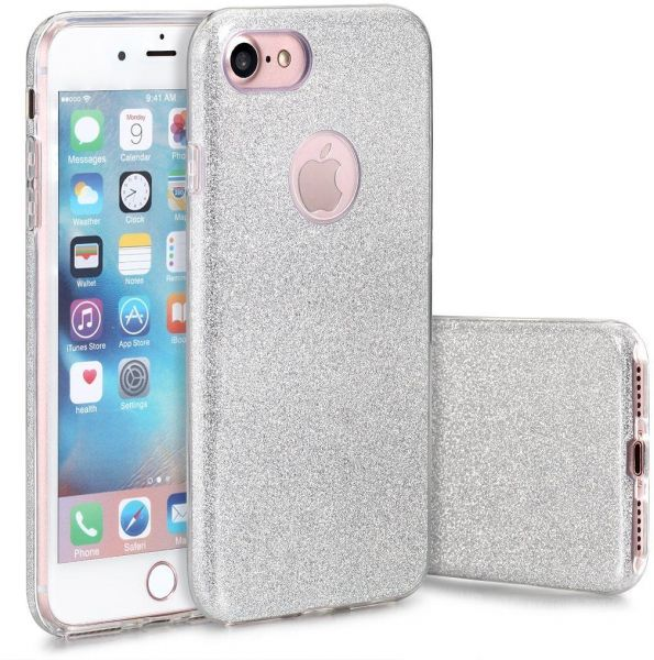 Apple Iphone 7 Plus 55 Inch Sparkle Glitter Bling