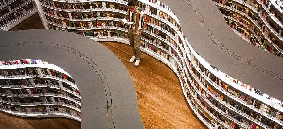Préparer le concours de magasinier des bibliothèques