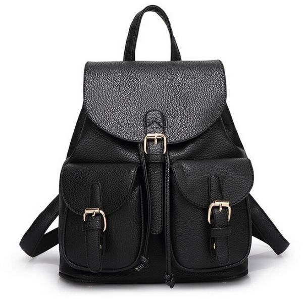 Buy QM61 Fashion Backpack for Women   Black   Backpacks   UAE   Souq QM61 Fashion Backpack for Women   Black