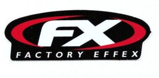 Image result for factory fx logo