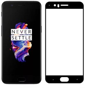 Oneplus 5 Tempered Glass Screen Protector One Plus 5 Oneplus5 Full Cover 9h 2 5d Ultra Thin Protective Film Guard