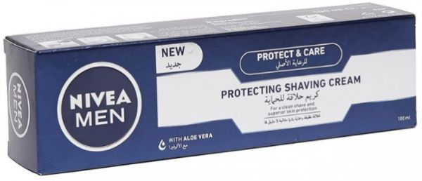 Image result for Nivea Shave Cream Review