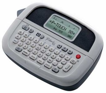 Souq   Brother PT 90 Handheld Label Printer   UAE This item is currently out of stock