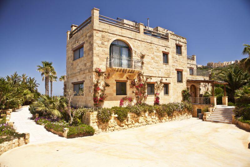 Villa Orchidea Gozo Farmhouses