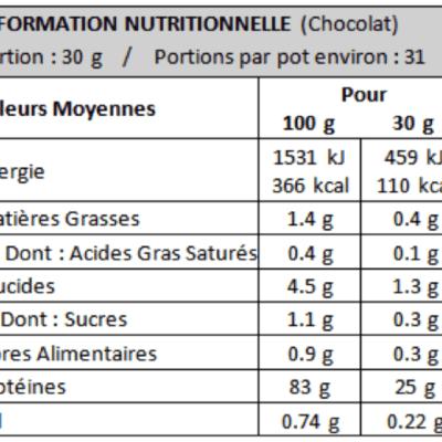 GOLD STANDARD ISOLATE – Optimum Nutrition – 930g