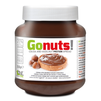 GONUTS – Daily Life – 350g