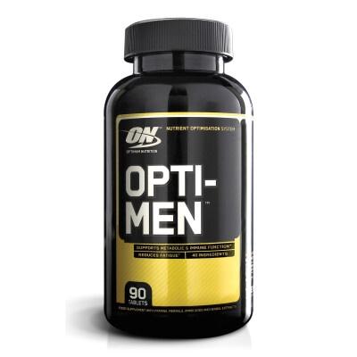 OPTI-MEN – Optimum Nutrition