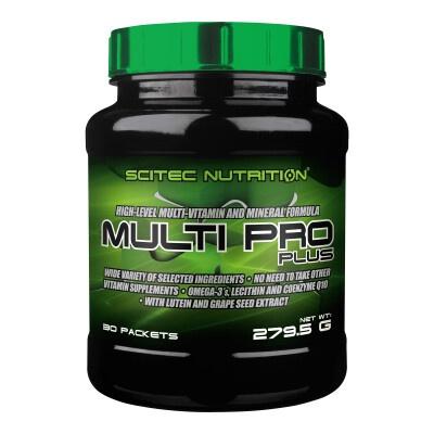 MULTI PRO PLUS – Scitec Nutrition
