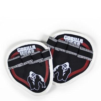PALM GRIP PADS – Gorilla Wear