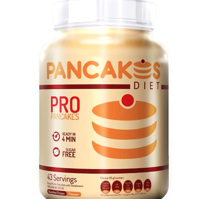 PANCAKES PRO – Pancakes Diet