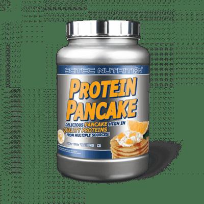 PROTEIN PANCAKE – Scitec Nutrition – 1kg