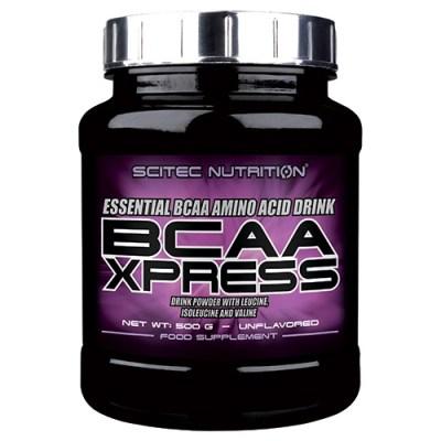 BCAA XPRESS – Scitec Nutrition