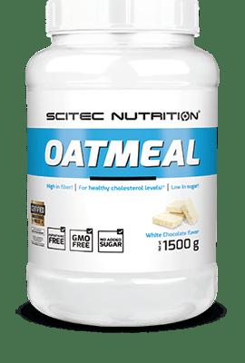 OATMEAL – Scitec Nutrition – 1.5kg