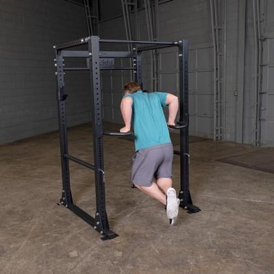 Body-Solid Station de dips pour GPR400