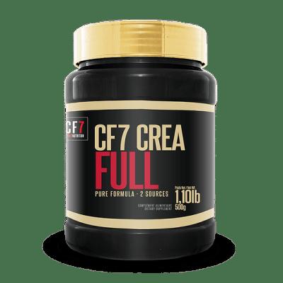 CREAFULL CF7 – POUDRE