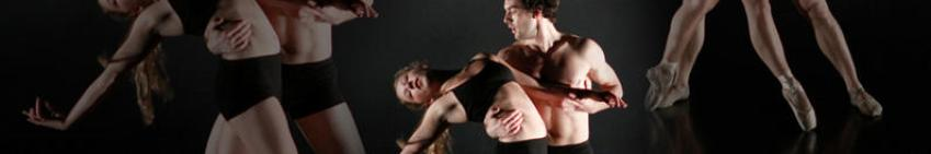 Dance Banner image