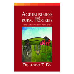 Agribusiness and Rural progress book