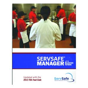 ServSafe Certification Course
