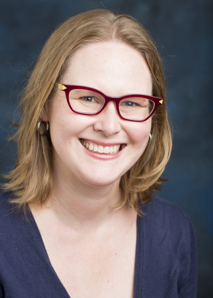Herring Amanda - Art History Clinical Faculty Elevated to Tenure-Track