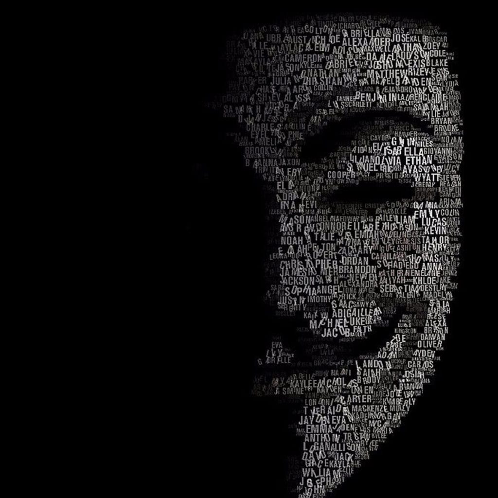 Anonymous - Annual Colloquium Reveals the Dark Side of the Internet