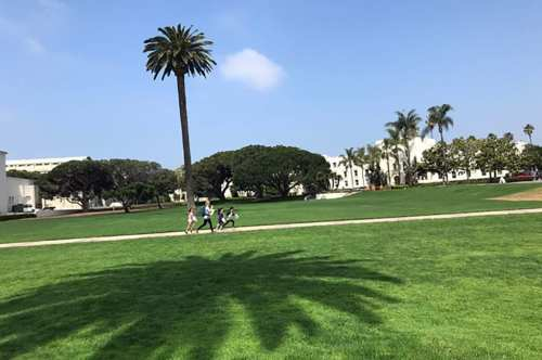 ScavHunt2 - Art History Partners with Hannon Library to Develop an LMU-themed Scavenger Hunt