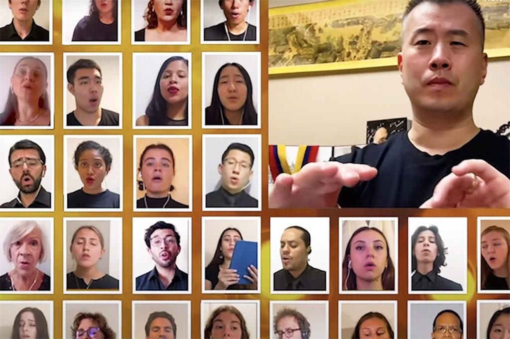 Virtual Choral Concert 2020 1 scaled - LMU Choirs' Virtual Winter Choral Concert