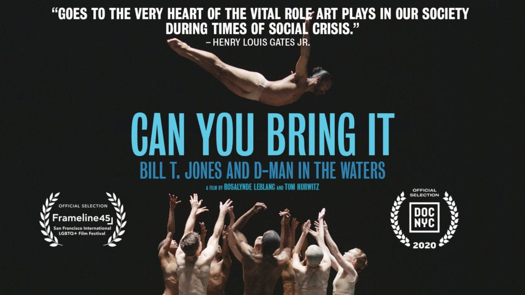 """Dman Film Graphic scaled - Critics Hail """"Can You Bring It"""" Dance Documentary by Professor LeBlanc Loo"""