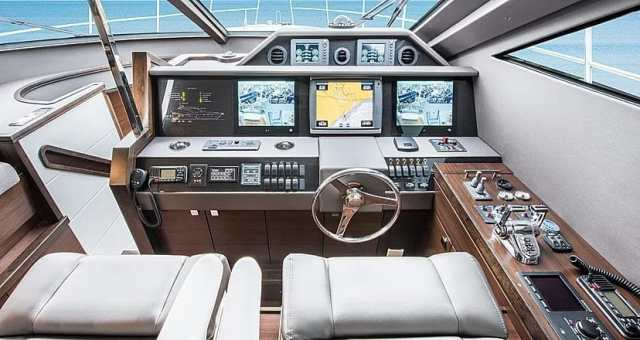 Boat Repair Services, Electronics Repairs