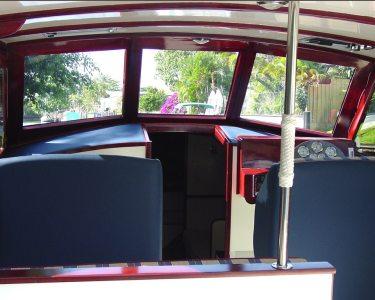 42' Express Cruiser