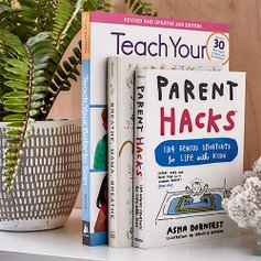 Parenting books for pregnancy trimesters