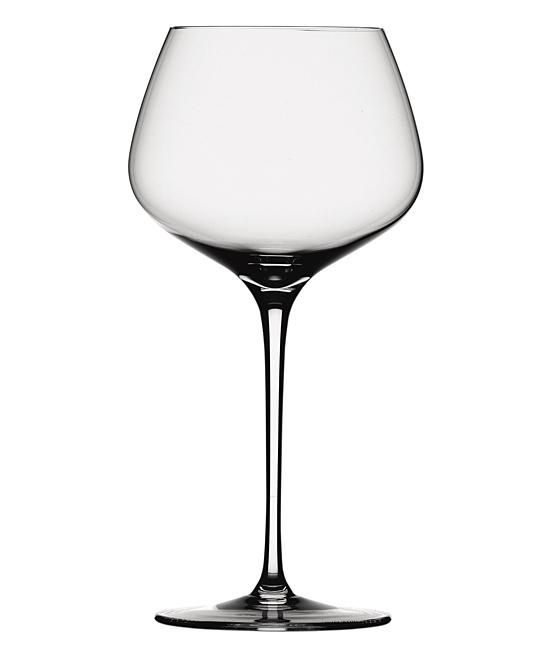 Spiegelau Wine Glasses, 26-Oz. Burgundy Glass - Set of Four