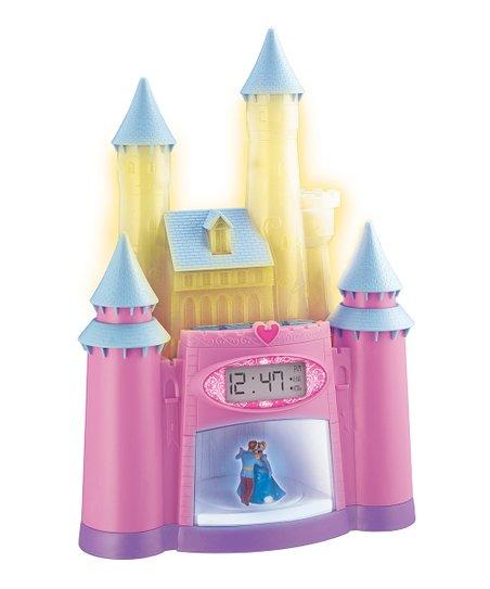 Disney Princess Cinderellas Castle