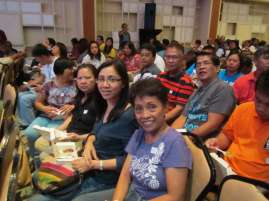Leaders Conf at St Paul 03