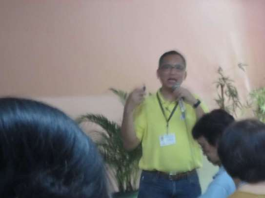 Leaders Conf at St Paul 06