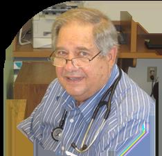 Dr. Henry Dumas, Chairman