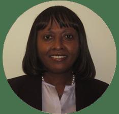 Jacqueline Amos, MBA, MSL, Executive Director