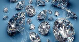 diamanti in banca
