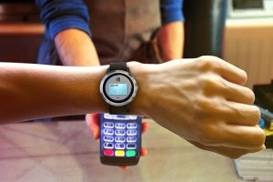 Garmin Pay e Fitbit Pay