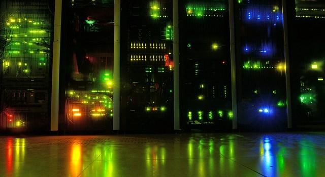 data-center-cfd