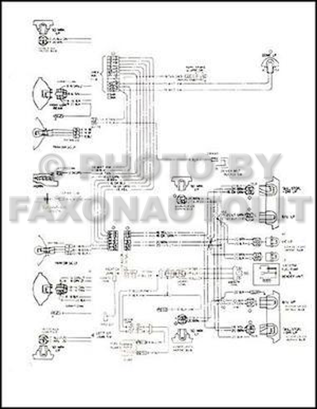 gm wiring diagram symbols 1975 corvette  save wiring