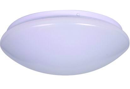 PLAFONIERE LED VIGOR MOD.TUNDA 26 12W-780 LM